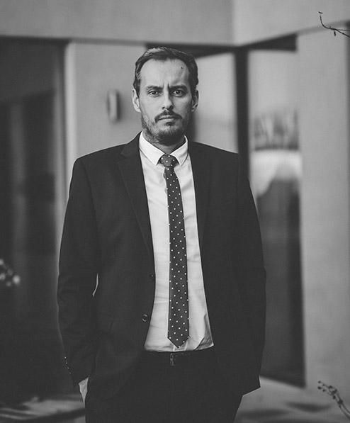 Mgr. Petr Chuchma, advokát